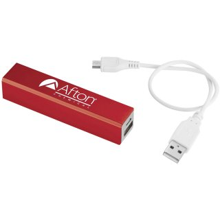 Powerbank Volt Alu, 2200 mAh
