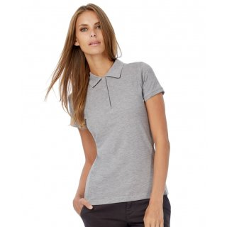 B&C Safran Timeless /women Damen Piqué Polo